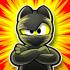Ninja Hero Cats v1.3.4 mod goldfish – Game ninja mèo RPG cho Android