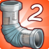 "Plumber 2 HD mod level pack – Game ""nhức óc"" cho Android"