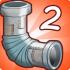 "Plumber 2 HD mod level pack – Game ""nhức óc"" cho Android"