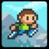 Vulture Island mod coins – Game phiêu lưu diệt quái cho Android