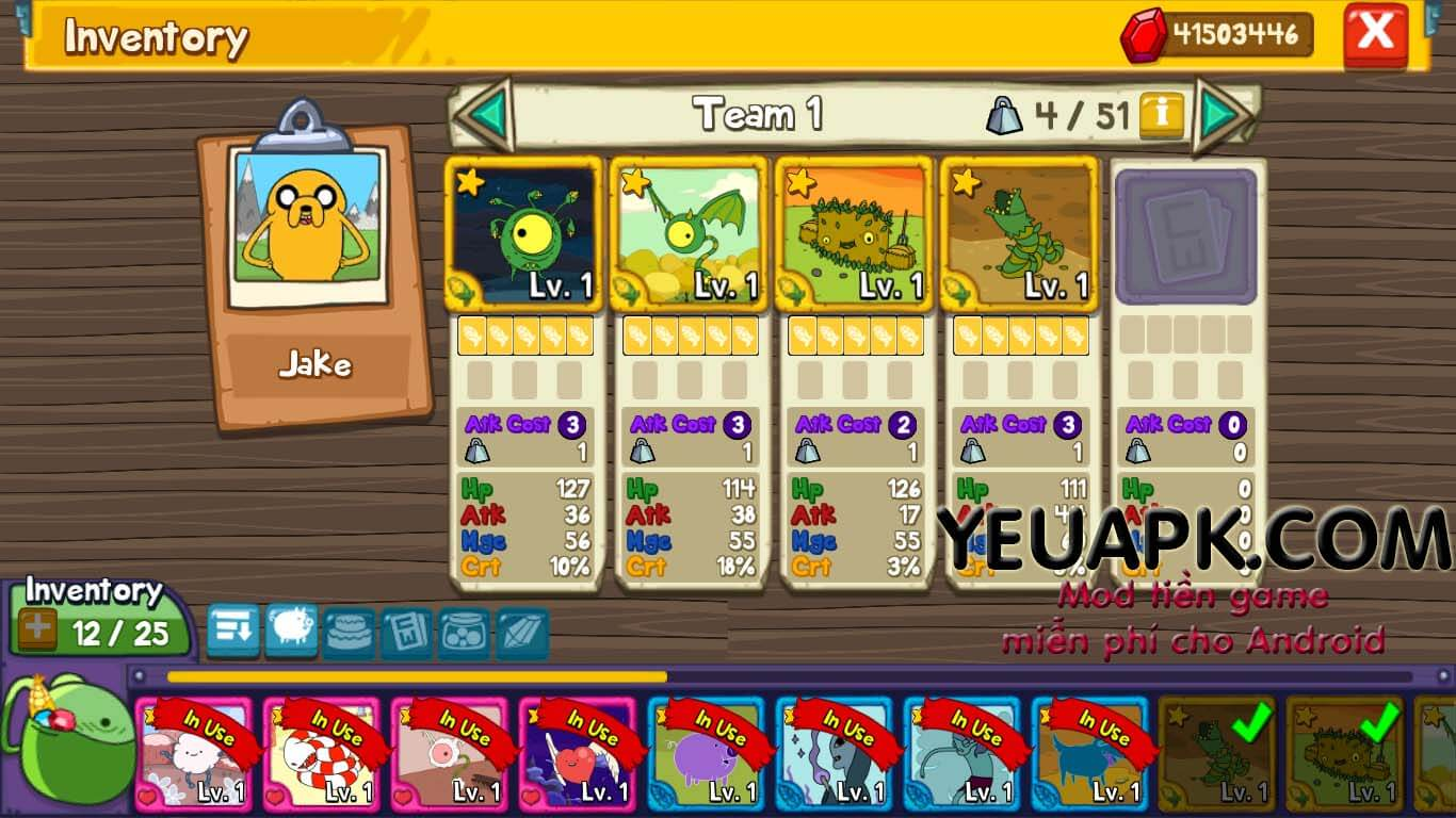 Cards Wars Adventure Time Cheats App Hack Gems, Coins ...