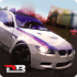 Drag Battle racing HD mod coins & silver cho Android