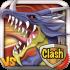 Dragon Tribe Clash v1.1.1 mod tiền – Game rồng bộ lạc xung đột cho Android