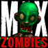 Max Bradshaw Zombie mod tiền – Game bắn zombies Tiếng Việt cho Android