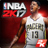 NBA 2K17 mod tiền – Game bóng rổ đồ hoạ đẹp nhất cho Android