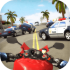 Highway Traffic Rider mod tiền – Game đua xe moto hay cho Android