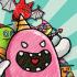Monster VS Zombie v1.6.7 mod gold gems cho Android
