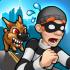 Robbery Bob v1.14 mod tiền – Game siêu trộm cho Android