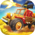 Zombie Offroad Safari mod gems & cars cho Android