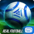 Real Football 2017 offline check Tiếng Việt cho Android