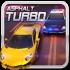 Asphalt Turbo mod tiền – Game đua xe đường phố cho Android