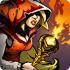 Bravium v1.3.4 mod tiền (money) – Game Hero Defense RPG cho Android