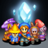 Crystal Defenders v1.0 [Full/ Paid] – Game phòng thủ cổ điển cho Android