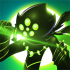 League of Stickman 2017 mod coins & gems cho Android