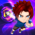 Ninja Kid mod money – Game Ninja School đồ hoạ đẹp cho Android
