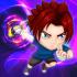 Ninja Kid mod vàng (gold) – Game Ninja School đồ hoạ đẹp cho Android