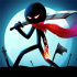 Stickman Ghost Ninja Warrior mod – Game chặt chém cho Android