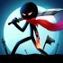 Stickman Ghost Ninja Warrior mod – Game chặt chém cho Android