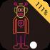 BBTAN by 111% mod tiền – Game phá gạch hay nhất cho Android