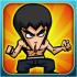 KungFu Warrior mod tiền money – Game võ thuật Lý Tiểu Long cho Android