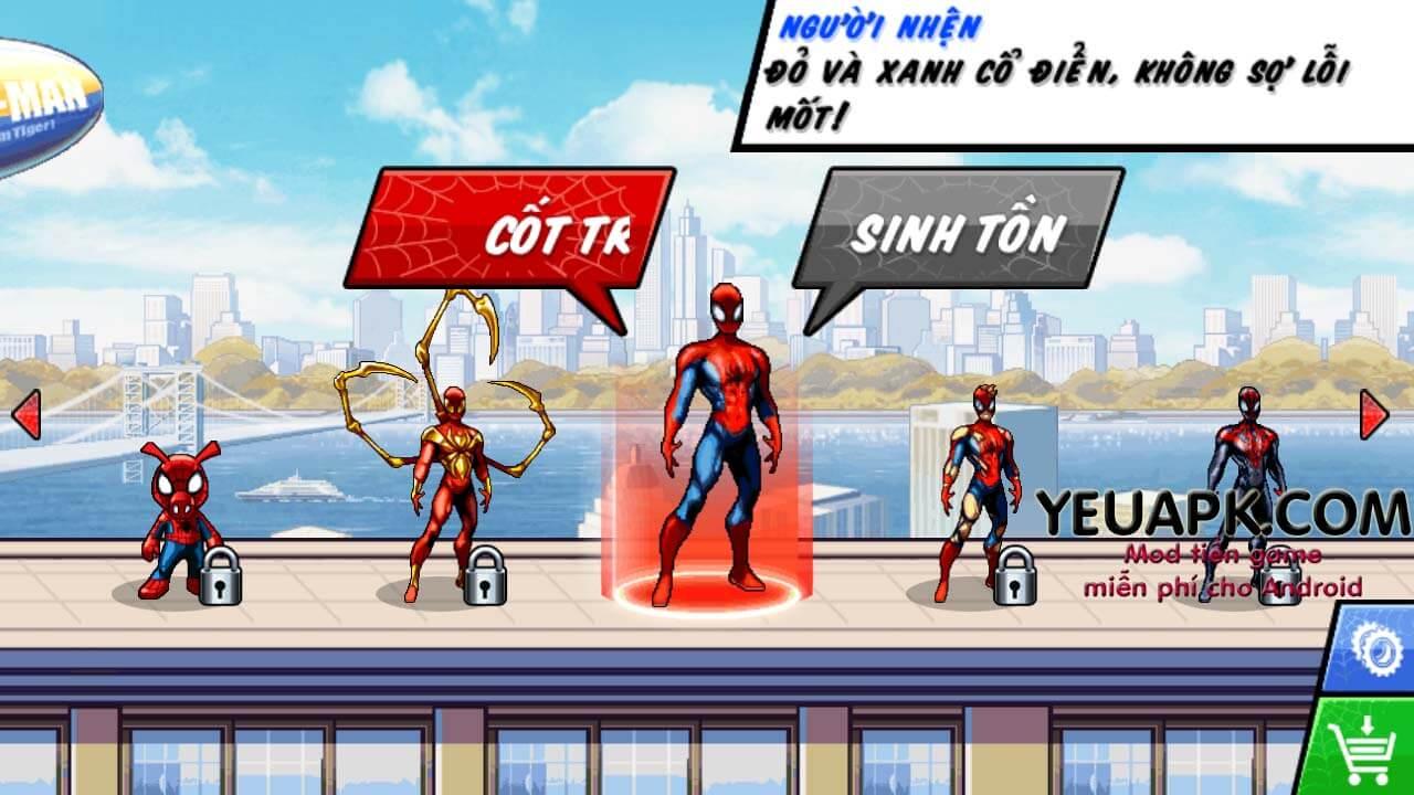 ultimate spiderman powerman - photo #21