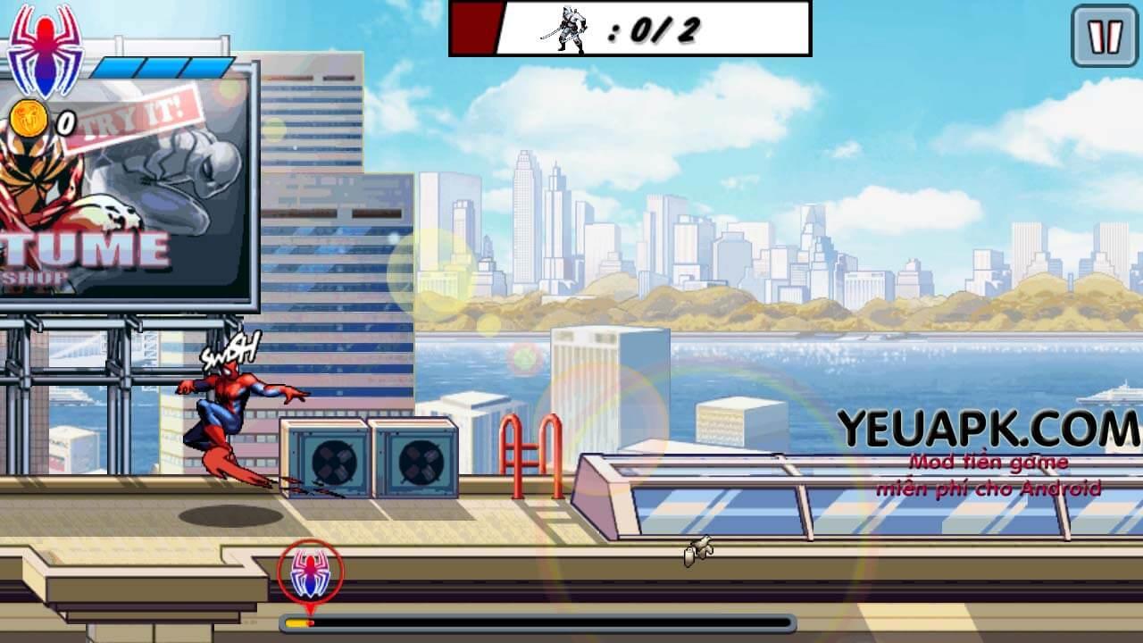 ultimate spiderman powerman - photo #43