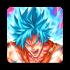Battle Of Super Saiyan mod coins & power cho Android