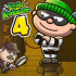 Bob The Robber 4 mod money (tiền) – Game siêu trộm cho Android