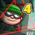 Bob The Robber 4 mod money (tiền) – Game siêu trộm cho Android