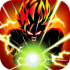 Dragon Shadow Battle Warriors mod coins (vàng) – Game Super Hero Legend cho Android