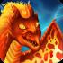 Dragon Village mod coins & gems – Game làng rồng cho Android