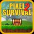 Pixel Survival Game 2 mod gems (kim cương) cho Android