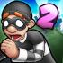 Robbery Bob 2 mod coins (vàng) – Game siêu đạo chích cho Android