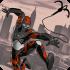 Rope Hero mod [v2.6] – Game GTA phiên bản Siêu Nhân cho Android
