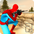 Spider vs Gangster Sniper Shooting mod cash & gold cho Android