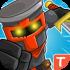Tower Conquest mod vàng & kim cương – Game phòng thủ cho Android