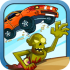 Zombie Road Trip mod brains & all unlock cho Android