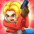 Zombo Buster Rising mod vàng & kim cương [v1.07] cho Android