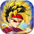 Battle Z Super Saiyan mod gems points & honor cho Android