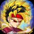 Battle Z Super Saiyan mod gems points & honor cho Android