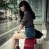 [1] Tổng hợp ảnh gái Việt đùi thon gọn, quần ngắn