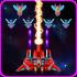 Galaxy Attack Hạm Đội mod vàng & kim cương cho Android