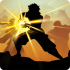 Shadow Battle 2.2 mod gold diamonds cubes cho Android