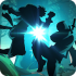 Shadow Fight Battle mod gold & diamonds cho Android