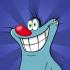 Oggy mod vàng (coins) – Game chú mèo Oggy cho Android