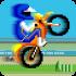 Classic Retro Bike [Full] – Game Excitebike tuổi thơ cho Android
