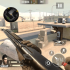 Counter Terrorist Sniper Hunter mod vàng (coins) cho Android