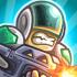 Iron Marines mod tiền (credits) & unlock heroes cho Android