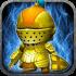 Mini Dungeon v1.7 mod vàng và kim cương [gold gems] cho Android