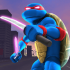 Ninja Shadow Turtle Warrior mod tiền – Game Bóng rồng warrior cho Android
